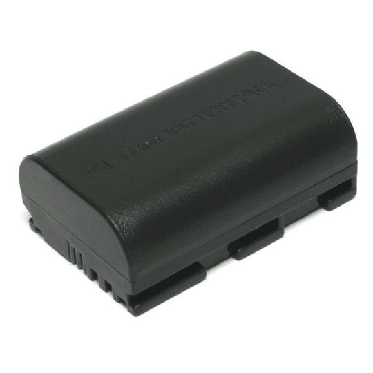 Wasabi Power LP-E6 Batería para Canon / LP-E6 - Image 2