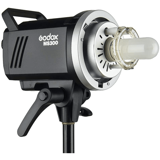 GODOX  MS300-D KIT FLASH DE ESTUDIO - Image 2