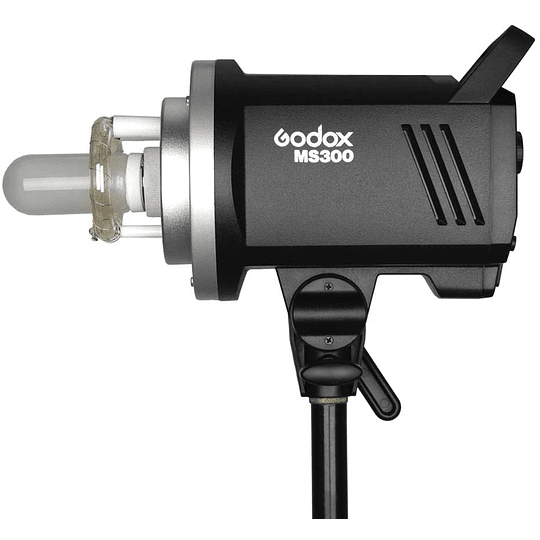 GODOX  MS300-D KIT FLASH DE ESTUDIO - Image 3