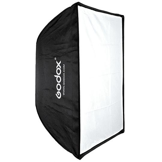 GODOX SB-MS-5070 SOFTBOX  50X70CM MONTURA BOWENS - Image 1