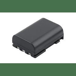 Canon 9612A001AB Batería NB-2LH Original de Lithium-Ion (7.4v 720mAh)