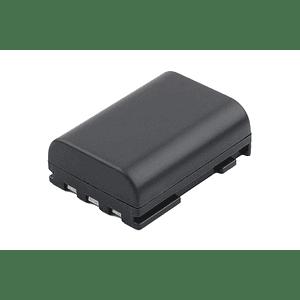 Canon NB-2LH Batería Original de Lithium-Ion (7.4v 720mAh) /9612A001AB