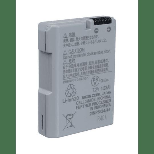 Nikon EN-EL14A Bateria para Cámaras linea D3XXX, D5XXX - Image 2