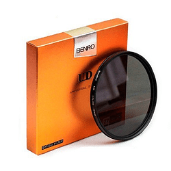 Benro Filtro Polarizados UD CPL HD  (desde 49mm hasta 82mm)