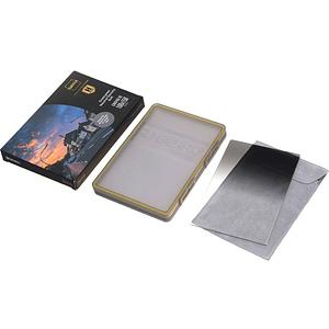 Benro MAGND4S1015 Filtro Graduado ND 0.6 Master Series Soft Edge 100x150mm