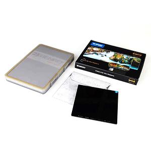 Benro MAND161010 Filtro ND Solido de 4 pasos Master ND16 (1.2) 100x100cm