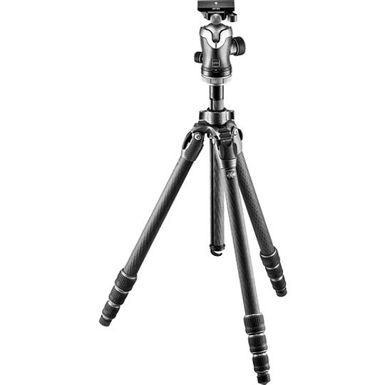 Gitzo GK2542-82QD Mountaineer Series 2 Kit Trípode de Fibra de Carbono - Image 1