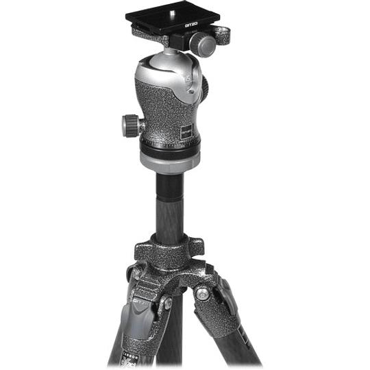 Gitzo GK2542-82QD Mountaineer Series 2 Kit Trípode de Fibra de Carbono - Image 4