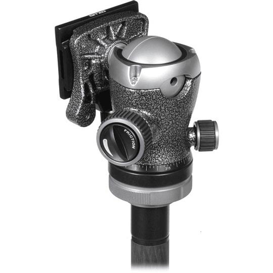 Gitzo GK2542-82QD Mountaineer Series 2 Kit Trípode de Fibra de Carbono - Image 6