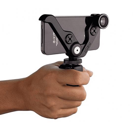 Rode GRIP+ 4 RodeGrip+ Soporte Multipropósito con Kit de lentes - Image 1
