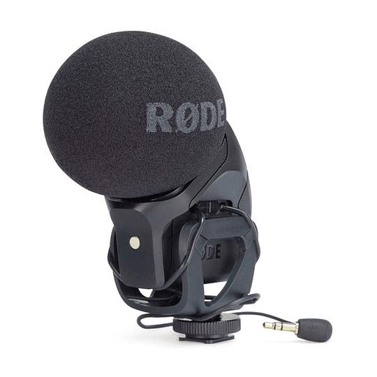Rode SVMPR Stereo Videomic Pro  - Image 1