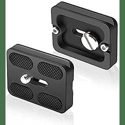 Powerwin PW-R039 Placa de Liberación PU-50