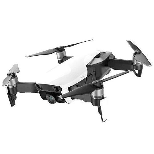 DJI  DJI10004 Drone Mavic Air Fly More Combo Arctic White (NA) - Image 2