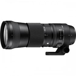 Sigma SG20208 Lente 150-600MM F5-6.3 DG OS HSM CONTENPORARY Nikon