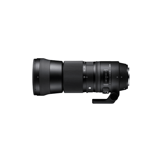 Sigma SG20208 Lente 150-600MM F5-6.3 DG OS HSM CONTENPORARY Nikon - Image 2