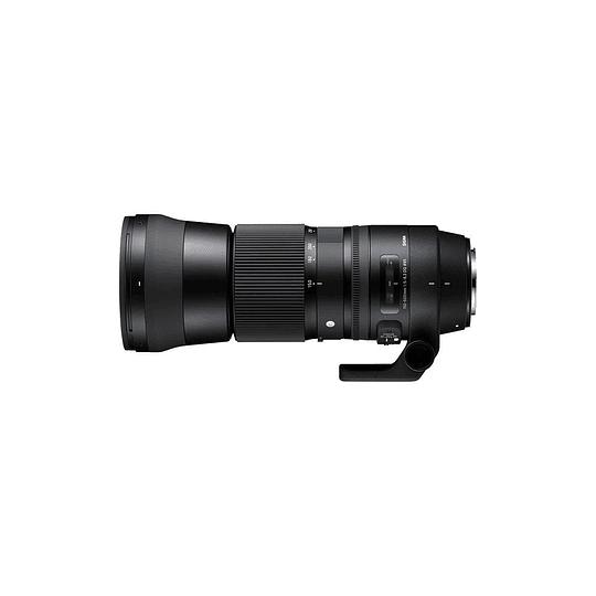 Sigma 150-600MM F5-6.3 DG OS HSM CONTENPORARY Lente para Nikon - Image 2