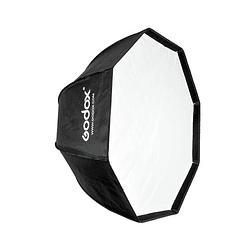 Godox SB-MS-120120 Softbox sin montaje Bowens Octa 120CM