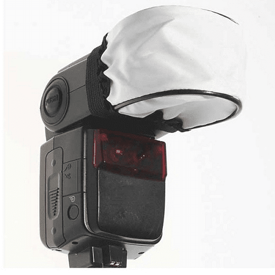 Phottix PH37210 Difusor de Tela Suave para Flash
