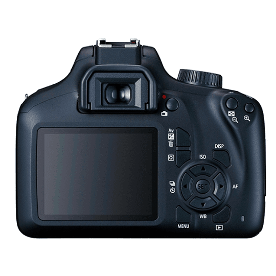 CANON EOS REBEL T100 EF-S 18-55MM F/3.5-5.6 III  - Image 5