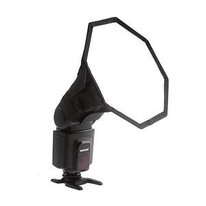 Powerwin PW-K188 Softbox Octagonal 20CM