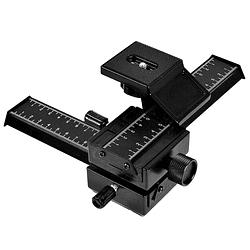 Powerwin PW-K040 Cabezal Macro 4D