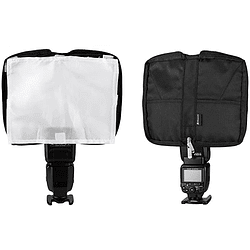 Powerwin PW-K109 Bolso Snoot Flash