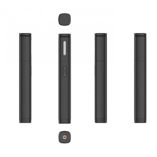 Dispho WS-18016 Selfie Stick Con Luz Led y Disparador Bluetooth - Image 5