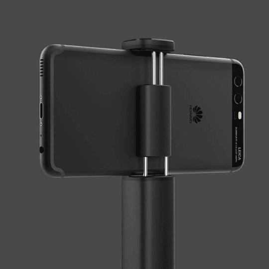 Dispho WS-18016 Selfie Stick Con Luz Led y Disparador Bluetooth - Image 10