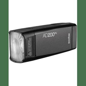 Godox AD200PRO Flash TTL Y HSS