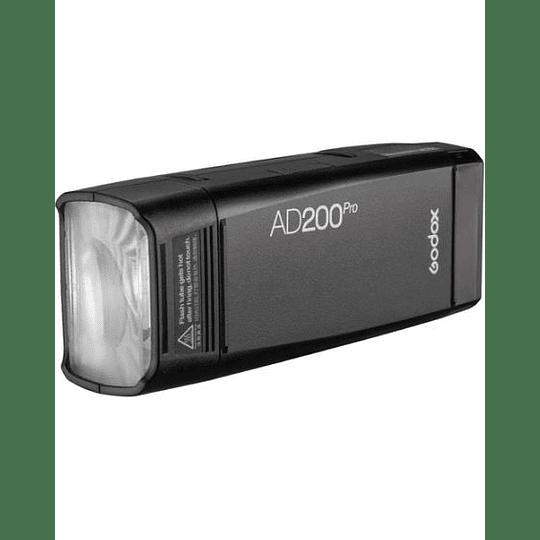 Godox AD200PRO Flash TTL Y HSS - Image 1