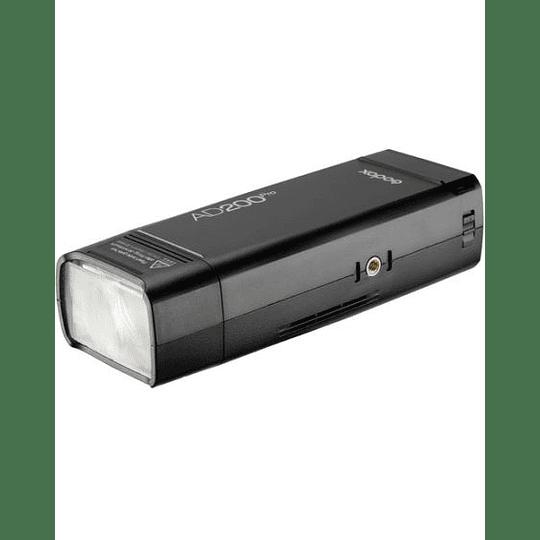 Godox AD200PRO Flash TTL Y HSS - Image 3