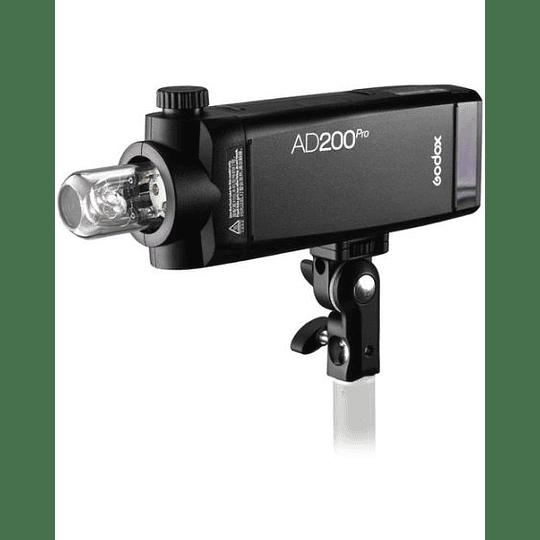 Godox AD200PRO Flash TTL Y HSS - Image 4
