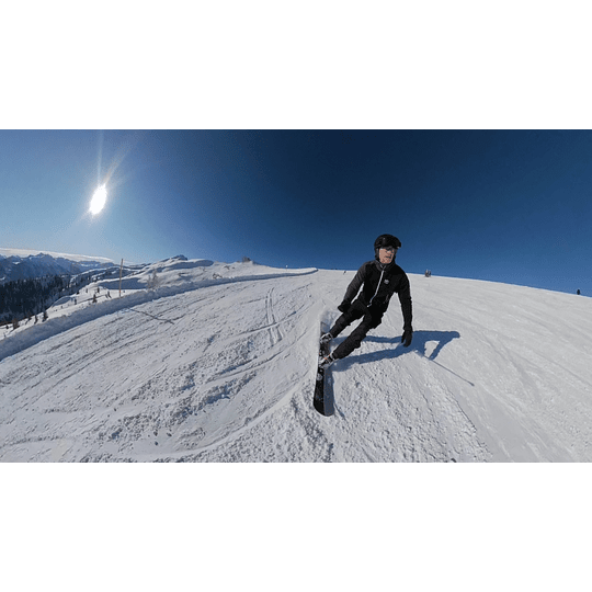 Insta360 ONE R Invisible Selfie Stick - Image 2