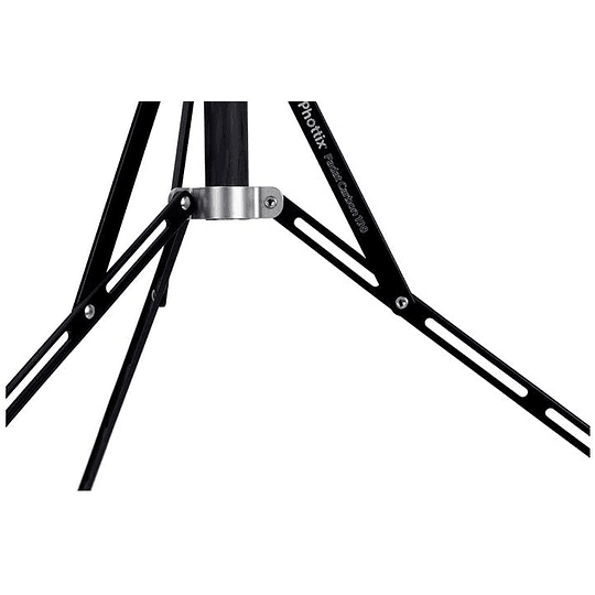 Phottix PADAT 200 Stand de Iluminación Compacto de 200cm - Image 2