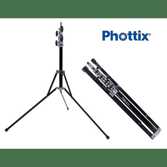 Phottix PADAT 200 Stand de Iluminación Compacto de 200cm - Image 3