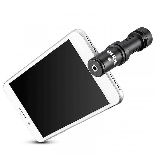 Rode VIDEOMIC ME-L Micrófono Directional para iOS - Image 5