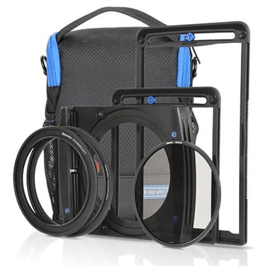 Benro FH100M2K0 Kit Portafiltros Serie Master 100 Benro - Image 1