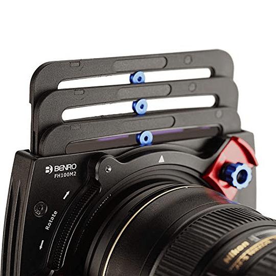 Benro FH100M2K0 Kit Portafiltros Serie Master 100 Benro - Image 2