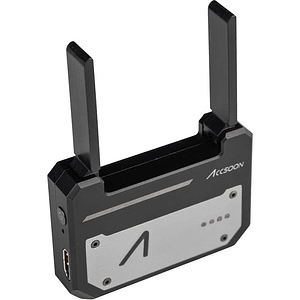 Accsoon CineEye Wireless Video Transmisor de 5GHz Wi-Fi hasta 4 Dispositivos