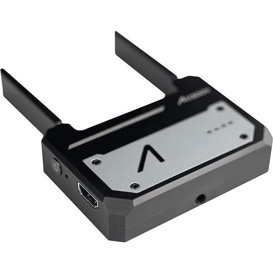 Accsoon CineEye Wireless Video Transmisor de 5GHz Wi-Fi hasta 4 Dispositivos - Image 2