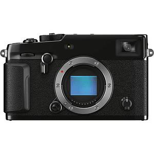 FUJIFILM X-Pro3 Cámara Mirrorless Black (Sólo Cuerpo)