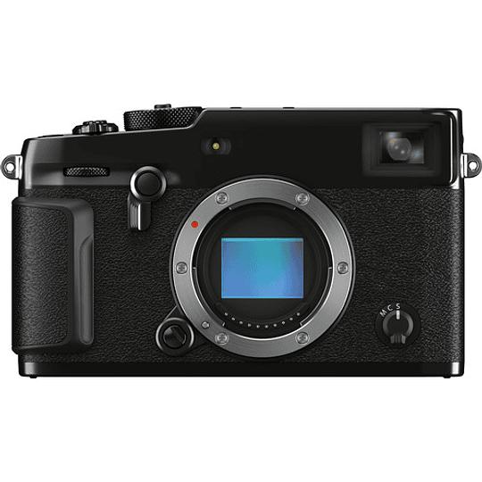 FUJIFILM X-Pro3 Cámara Mirrorless Black (Sólo Cuerpo) - Image 1