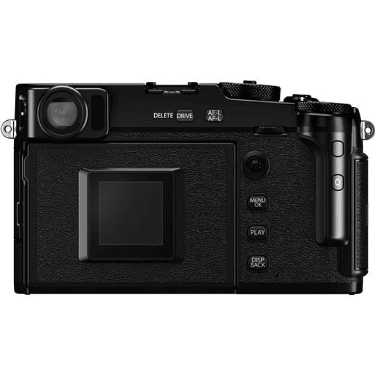 FUJIFILM X-Pro3 Cámara Mirrorless Black (Sólo Cuerpo) - Image 2