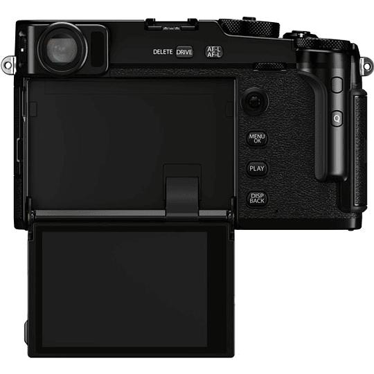 FUJIFILM X-Pro3 Cámara Mirrorless Black (Sólo Cuerpo) - Image 3