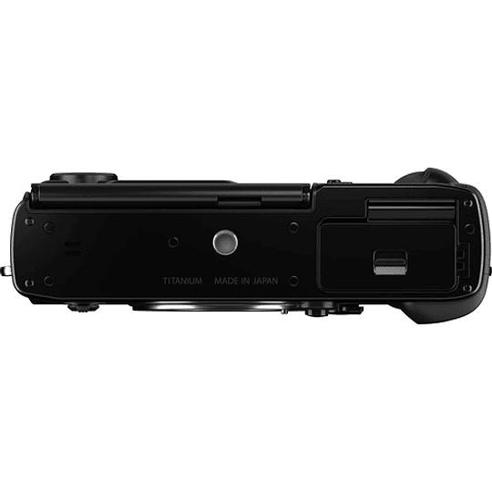 FUJIFILM X-Pro3 Cámara Mirrorless Black (Sólo Cuerpo) - Image 5