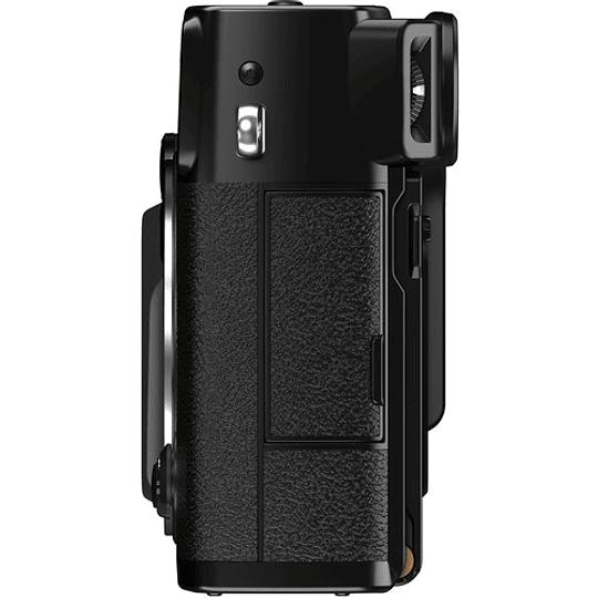 FUJIFILM X-Pro3 Cámara Mirrorless Black (Sólo Cuerpo) - Image 6