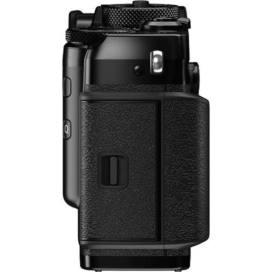 FUJIFILM X-Pro3 Cámara Mirrorless Black (Sólo Cuerpo) - Image 7