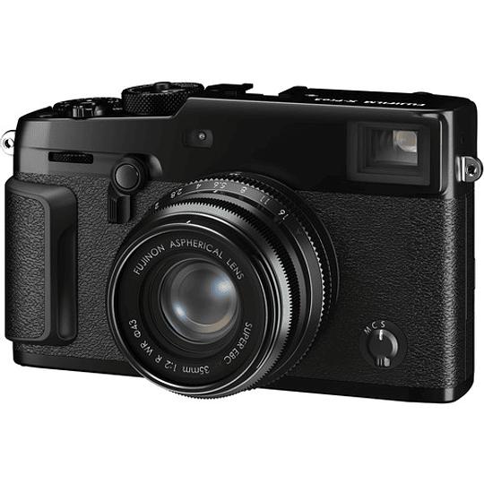 FUJIFILM X-Pro3 Cámara Mirrorless Black (Sólo Cuerpo) - Image 8