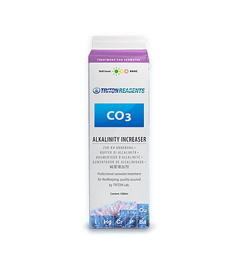 CO3 Buffer de Alcalinidad 1Lt