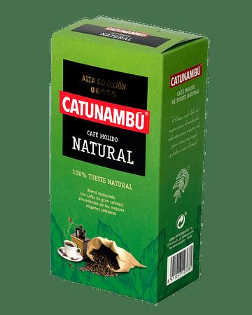 Café Catunambú Molido - 250 g.